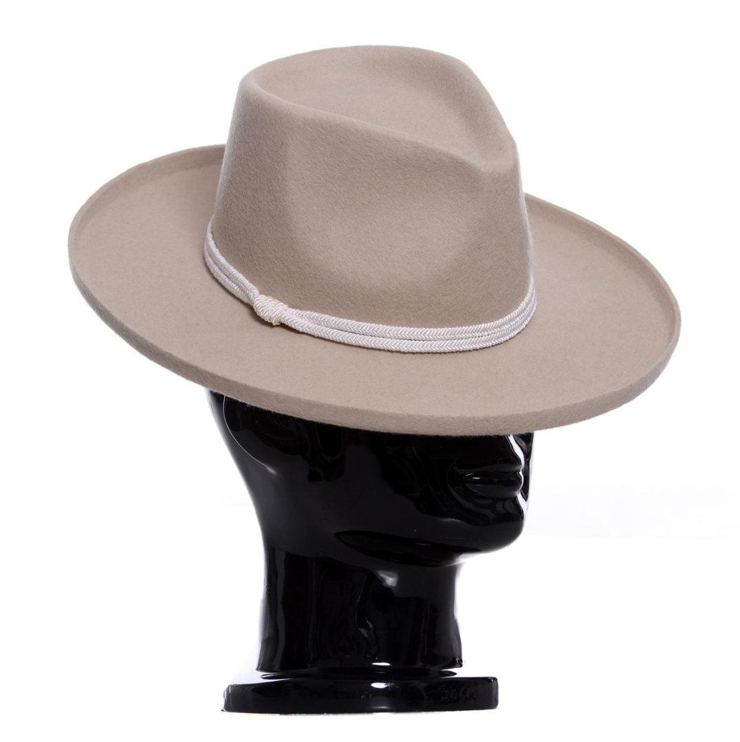 Pălărie Nick bej