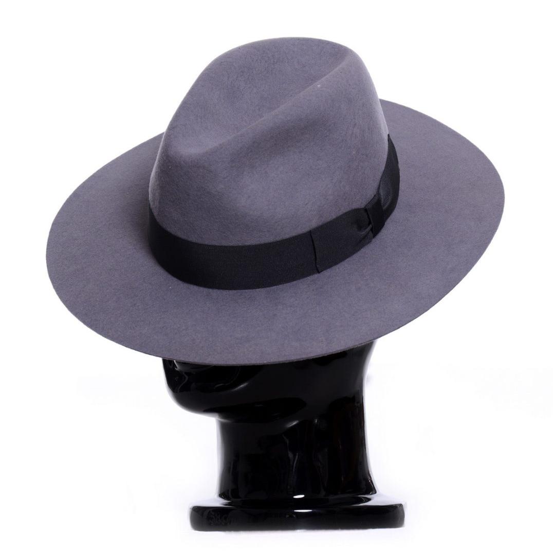 Pălărie Athos - perla