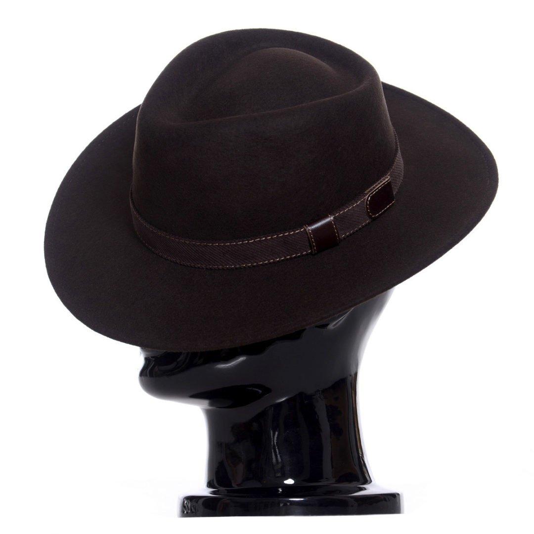 Pălărie Casablanca moro