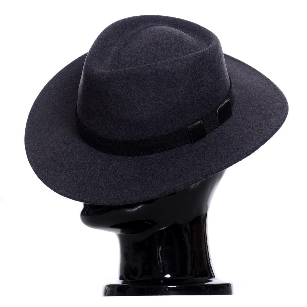 Pălărie Casablanca melgri