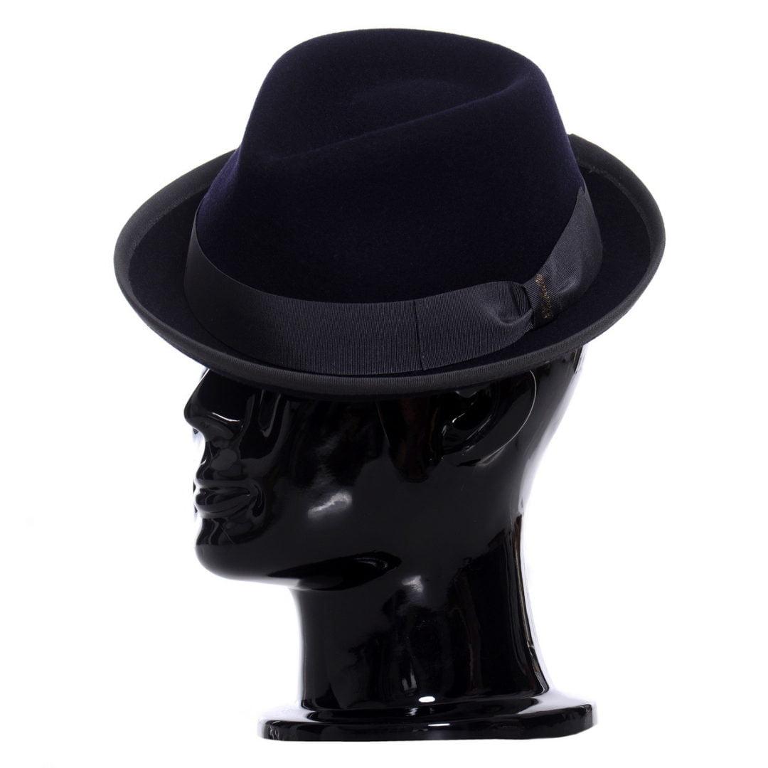 Pălărie Oran-bleumarin/antracit