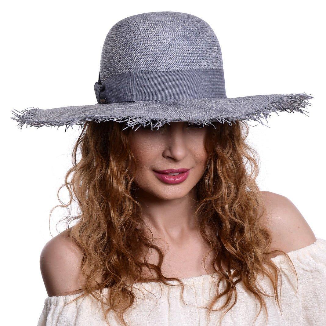 Pălărie Giapponese grigio