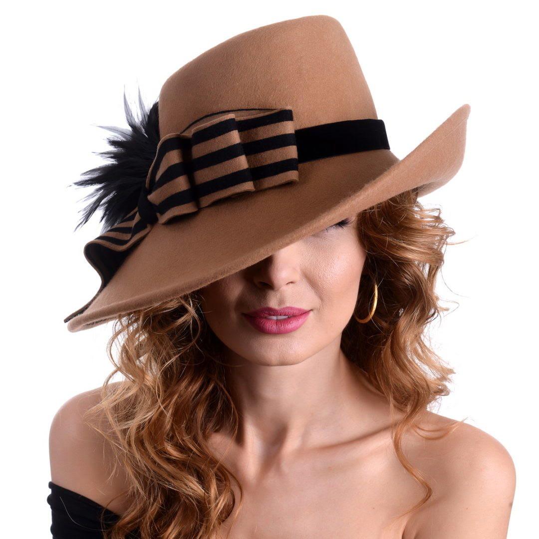 Pălărie Majestesse