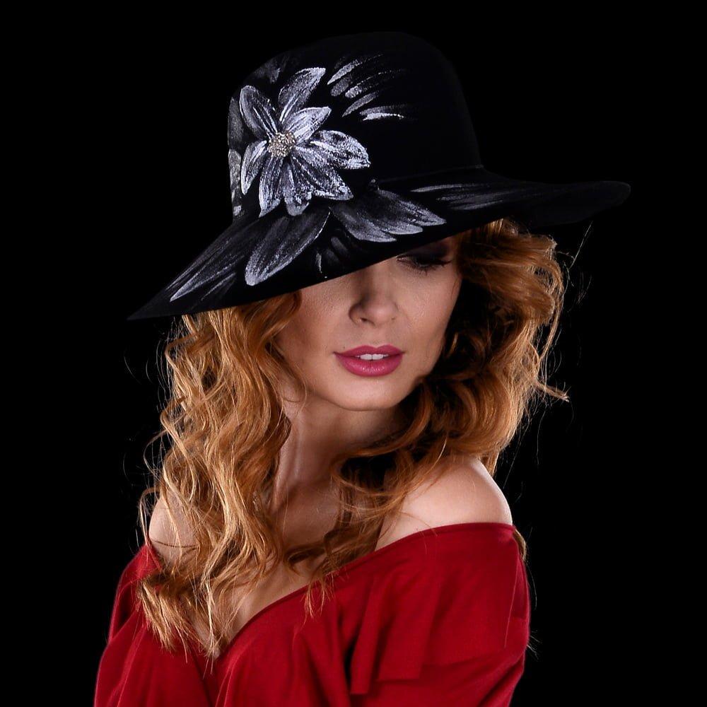 Pălărie Alanis II