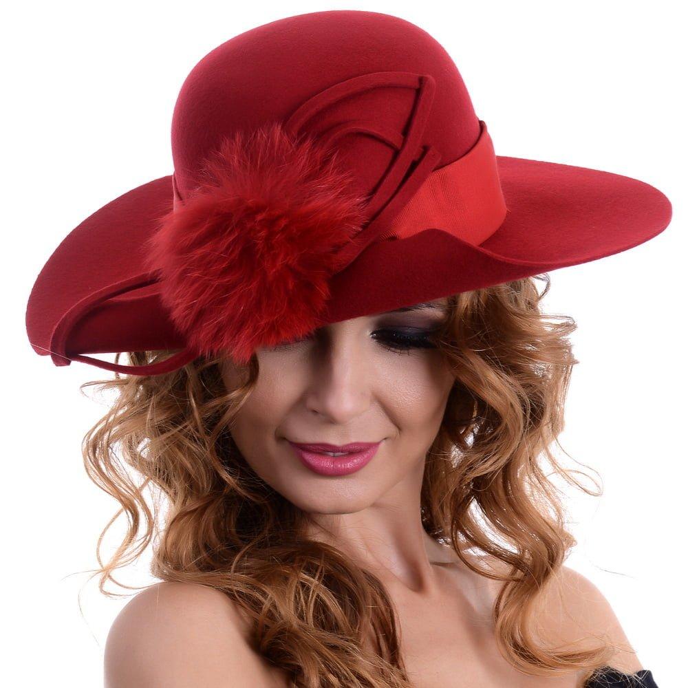 Pălărie Beth III