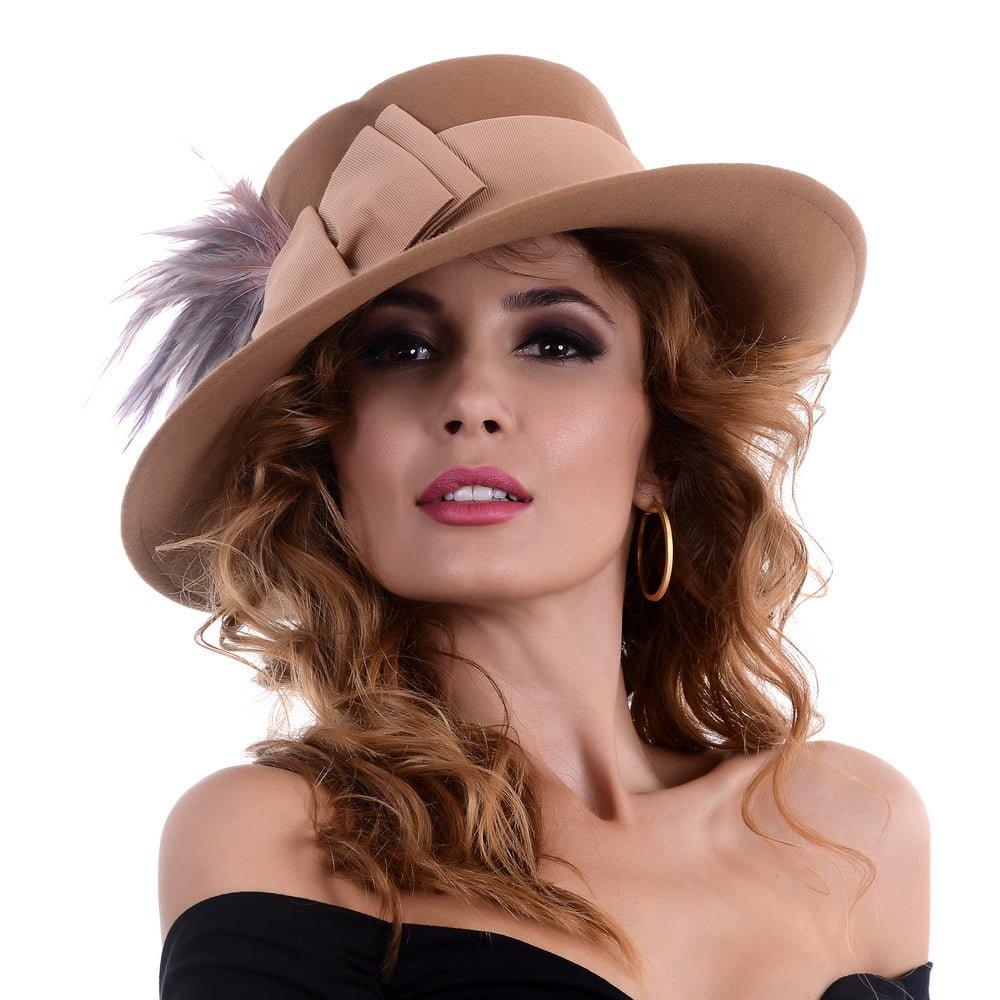 Pălărie Herra
