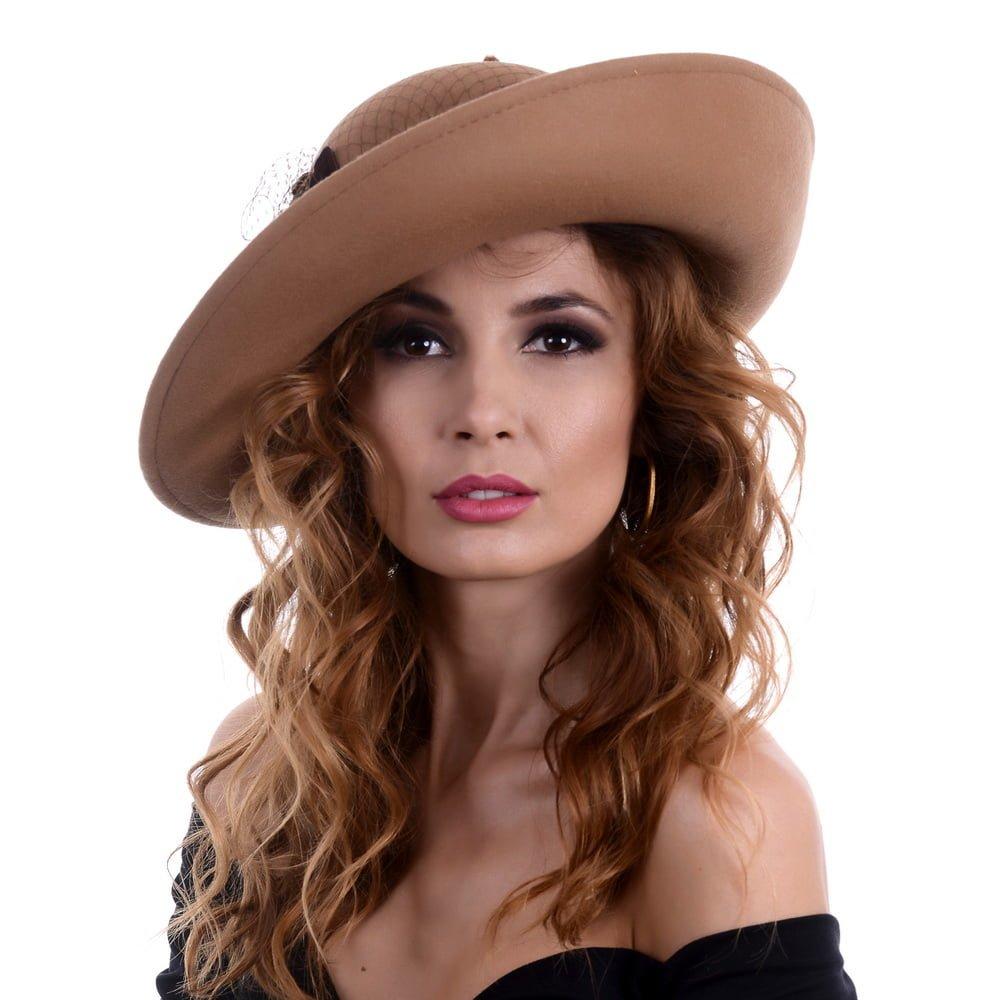 Pălărie Monerah