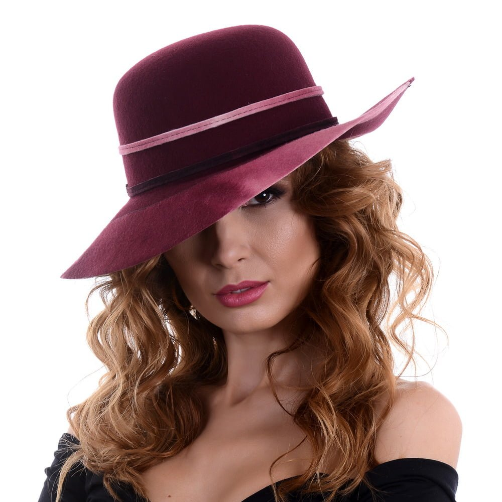 Pălărie Mayka