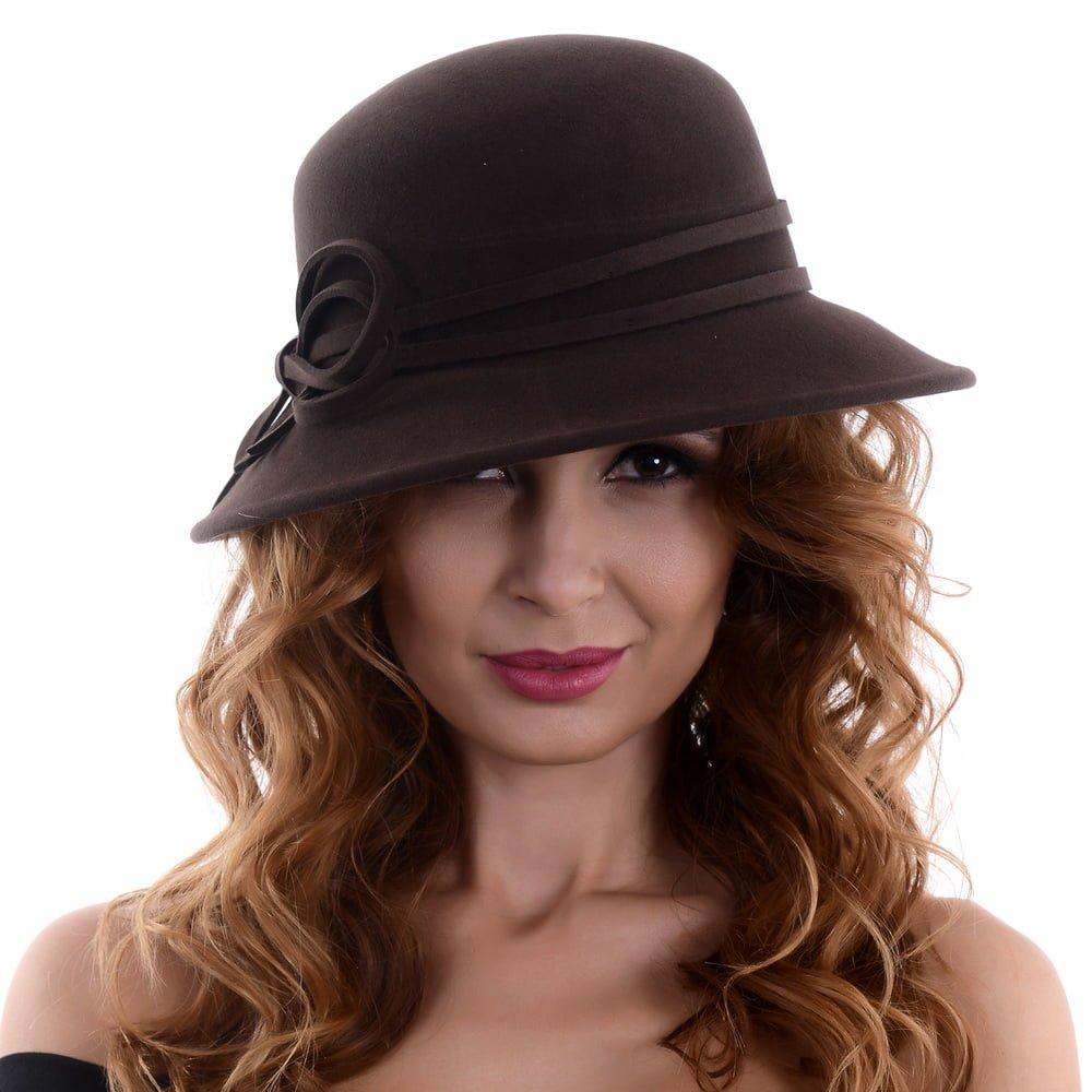Pălărie Passy