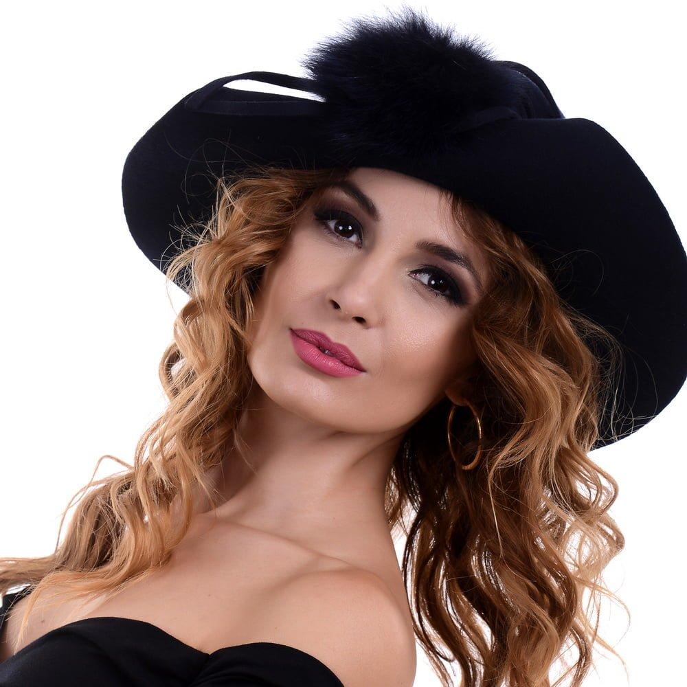 Pălărie Beth I