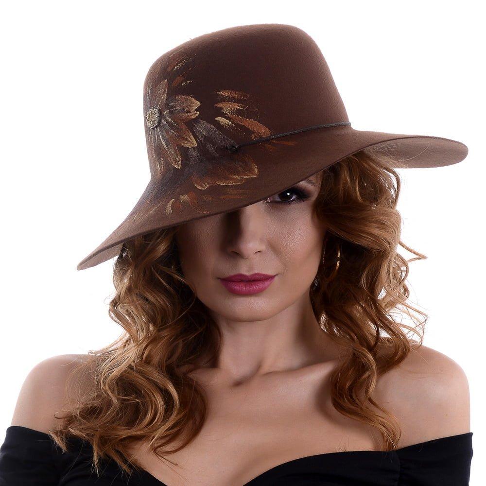 Pălărie Alanis