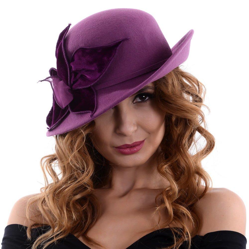 Pălărie Monica