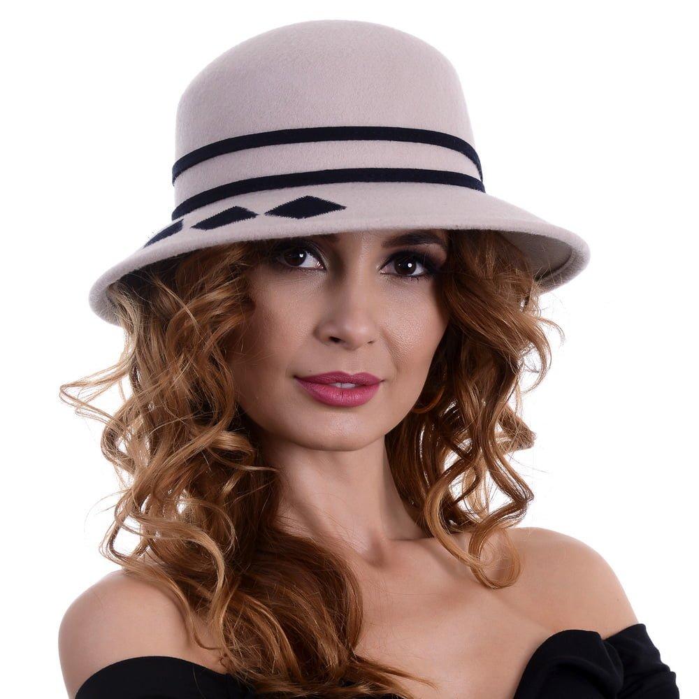 Pălărie Aliana II