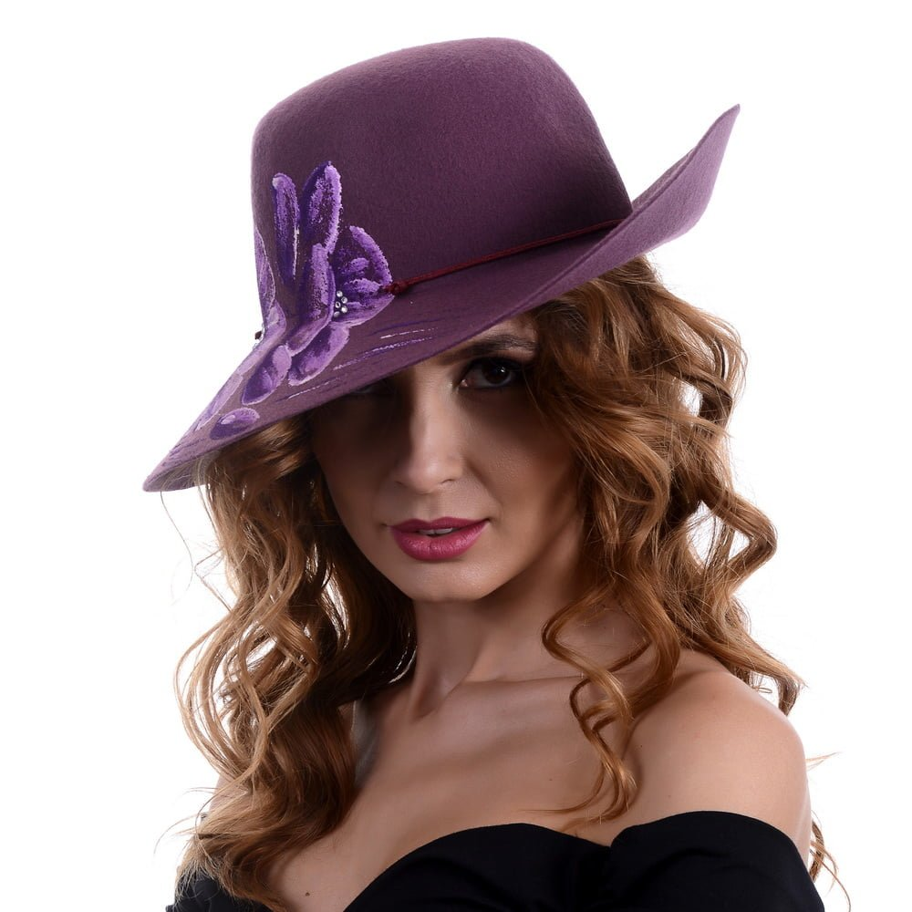 Pălărie Esperanza