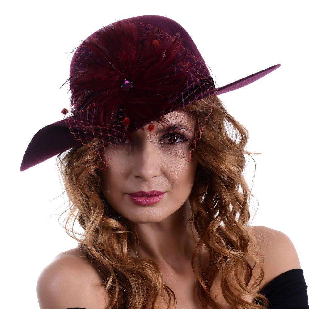 Pălărie Declarance
