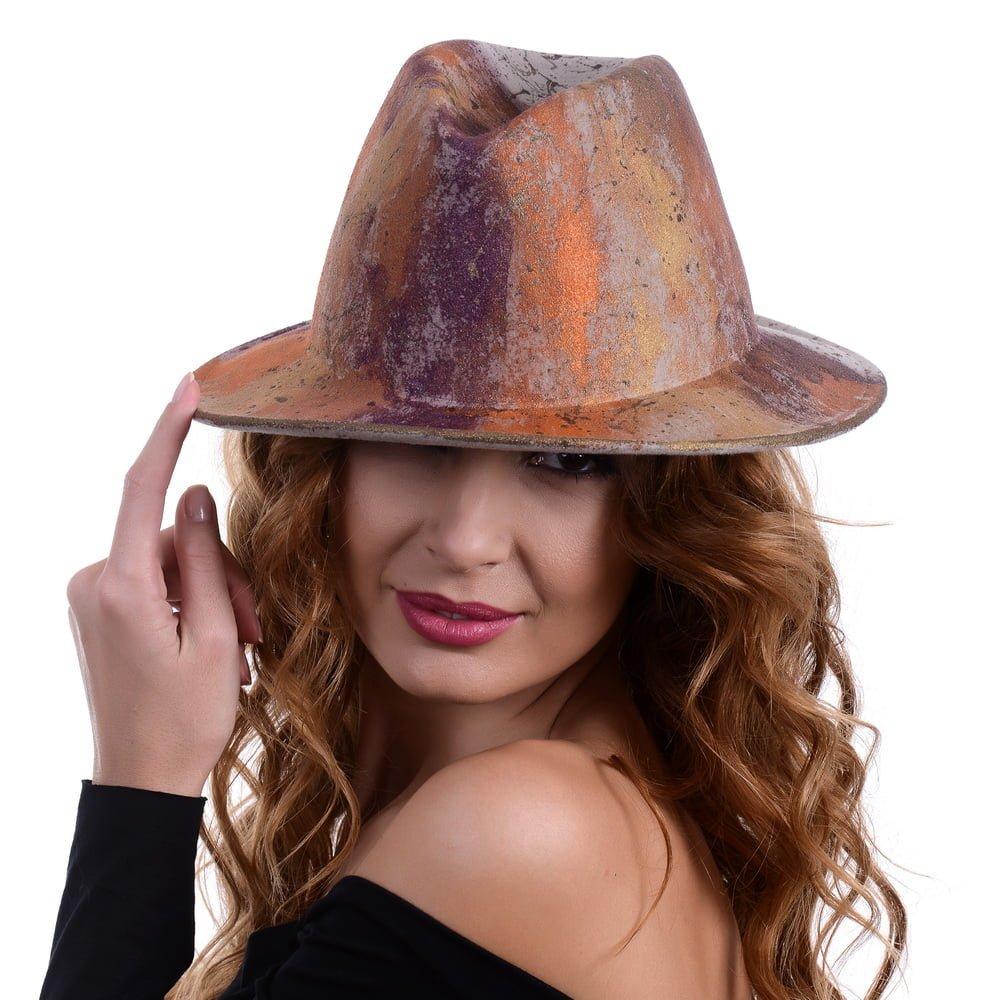 Pălărie Lee II
