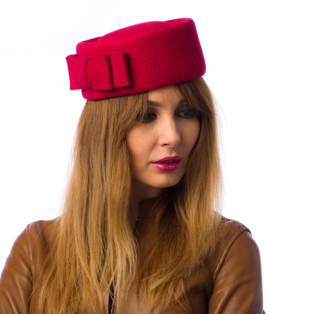 Toca Maria rosso india