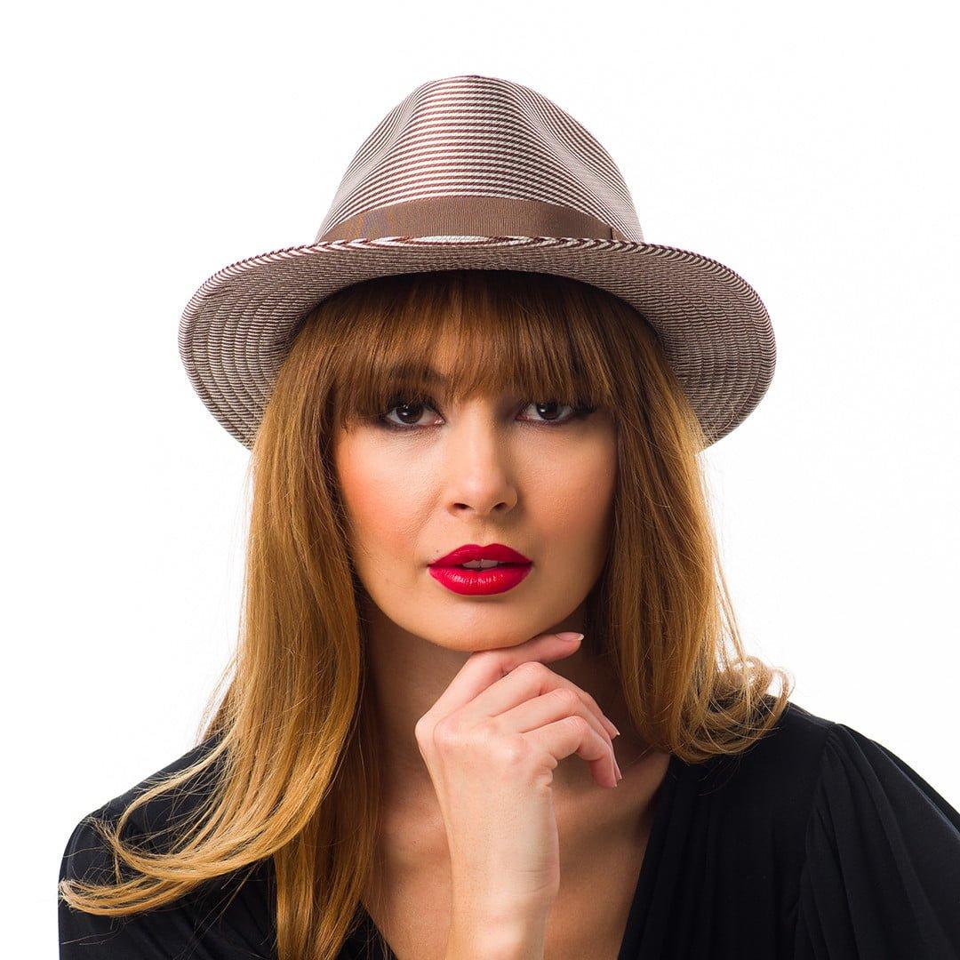Pălărie Adami stripes/moro
