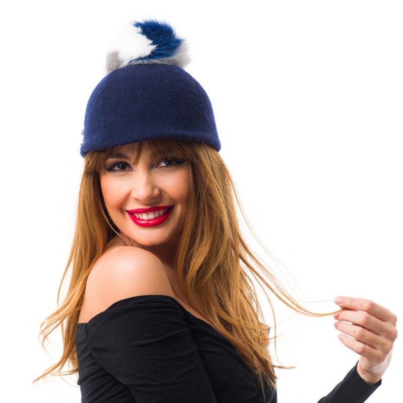 Moș Crăciun, tu ce pălărie porți?