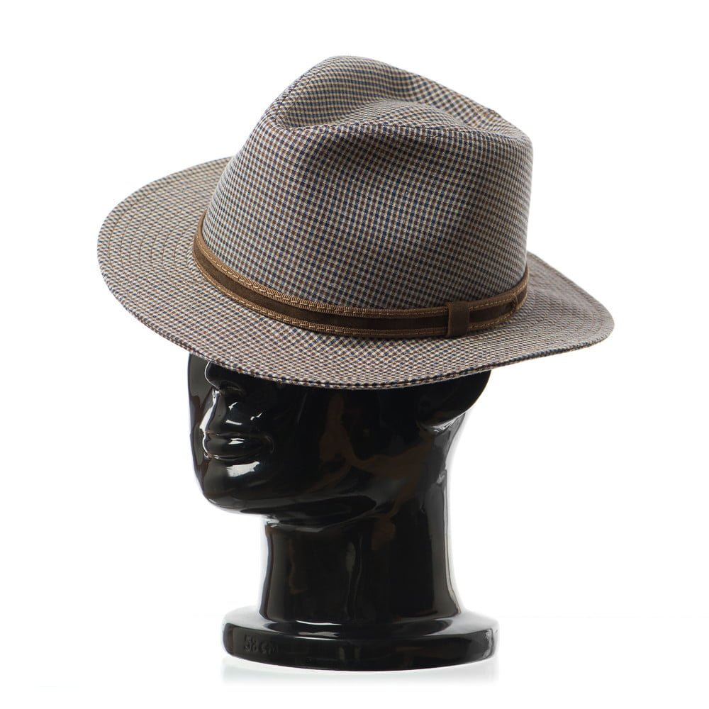 Pălărie Adami rombi/cpi
