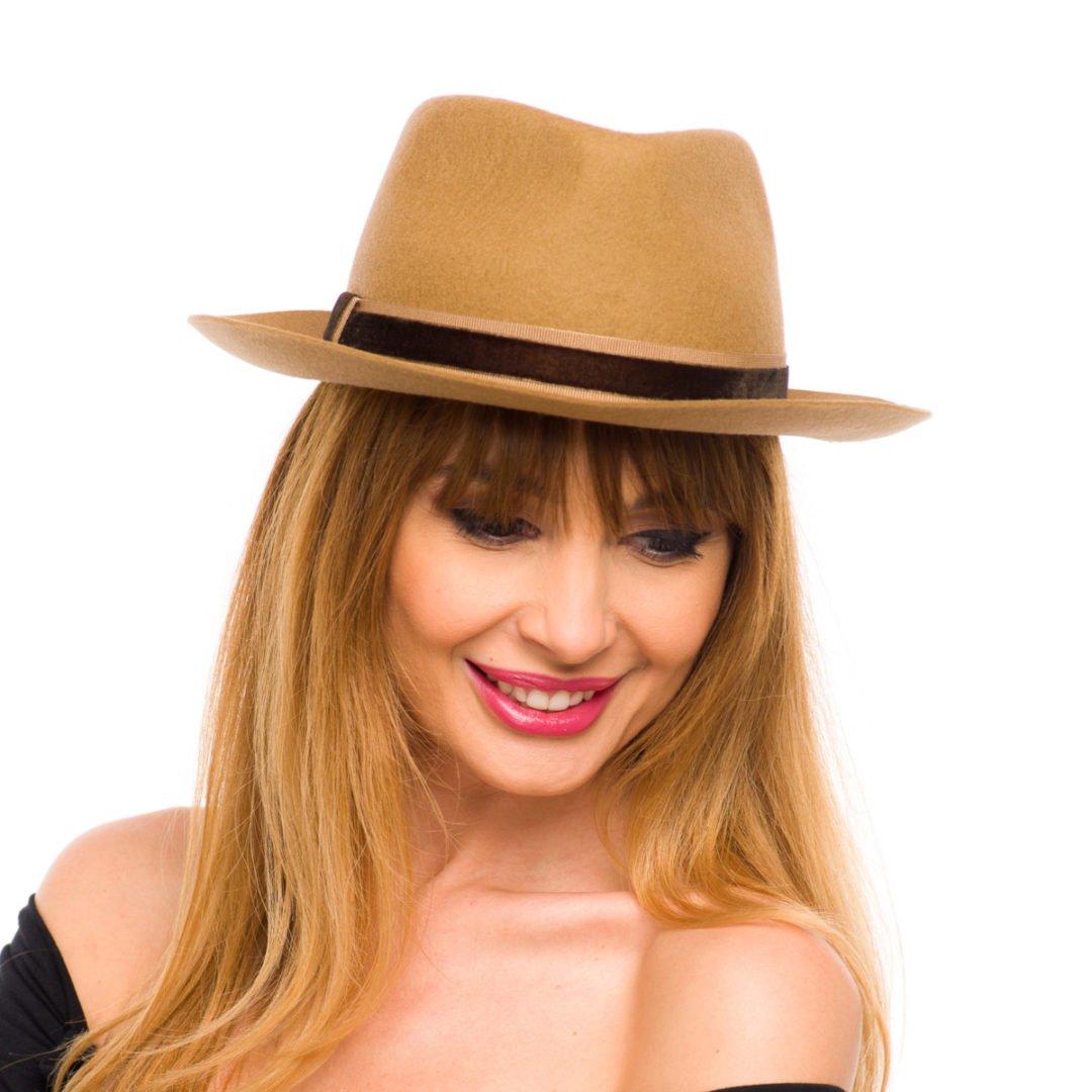Palarie Fun camel