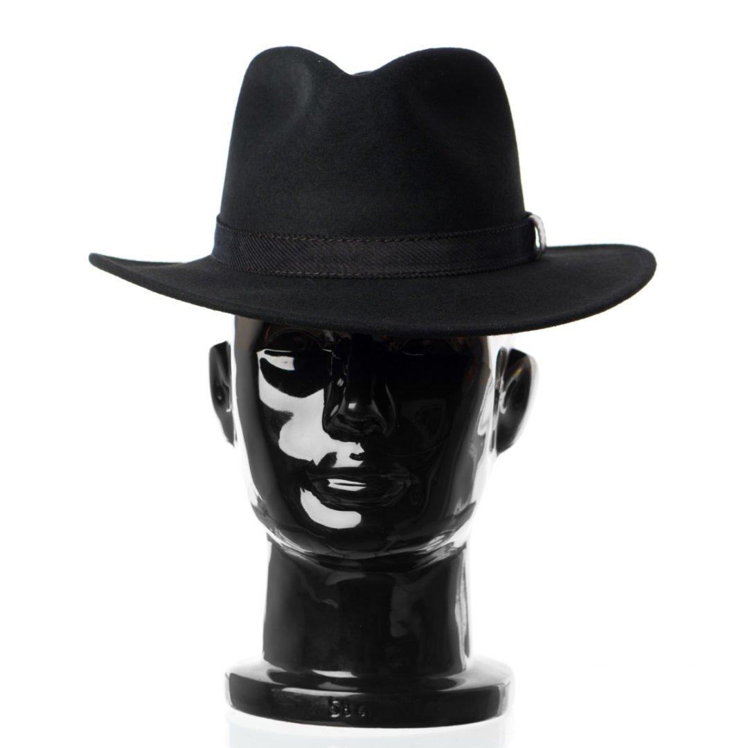 Pălărie Adami Nero