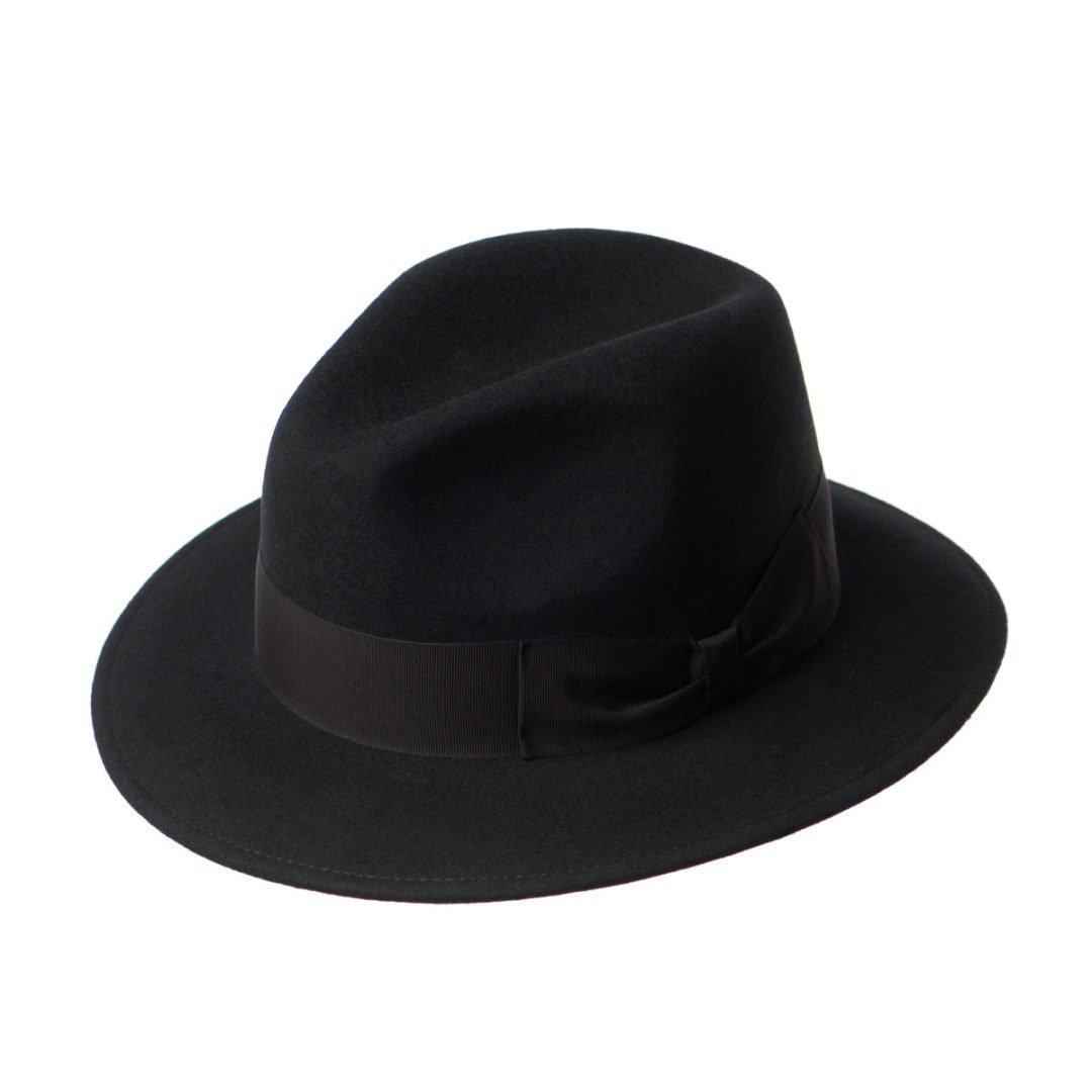 Pălărie Mojo nero