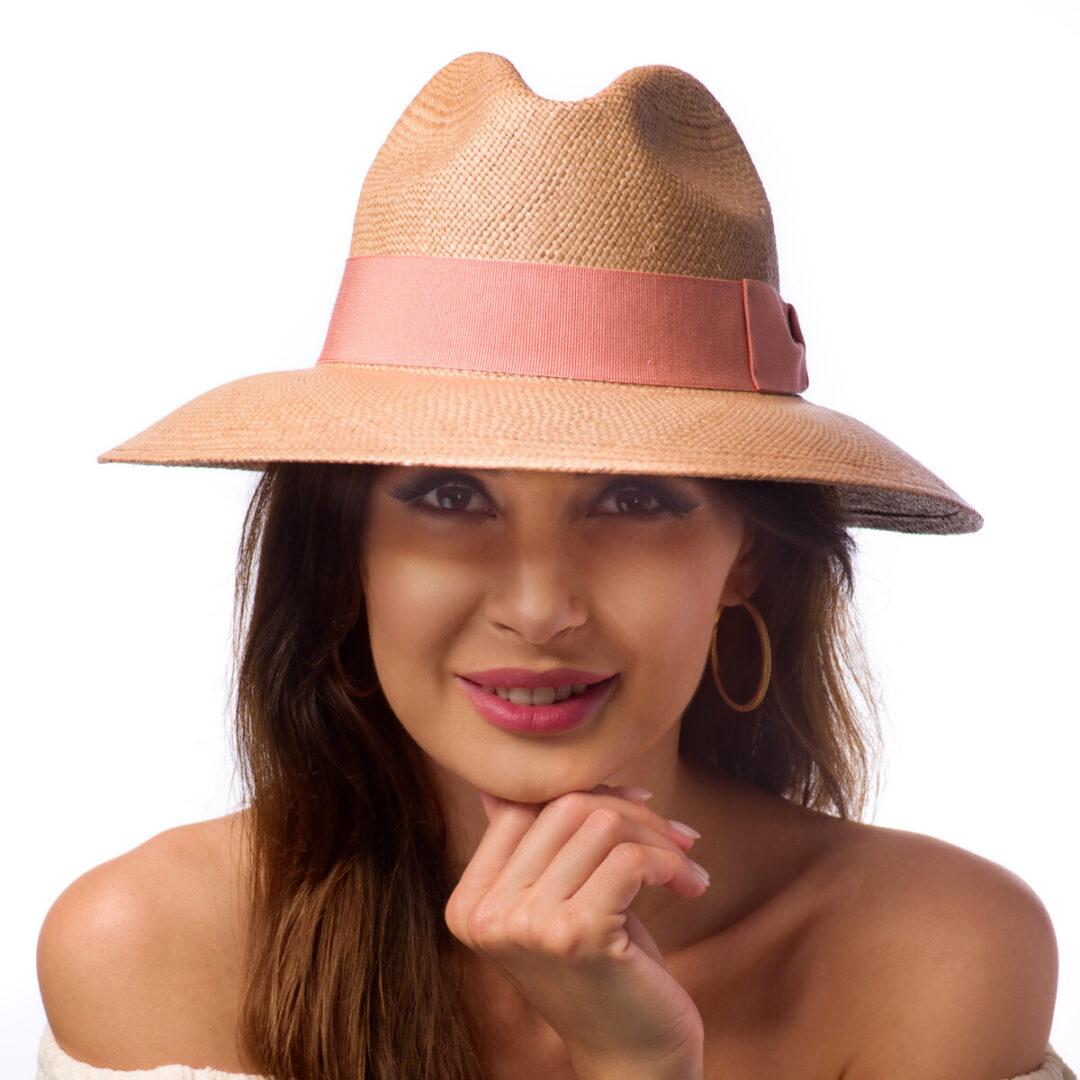 Panama Elaine sab/pink