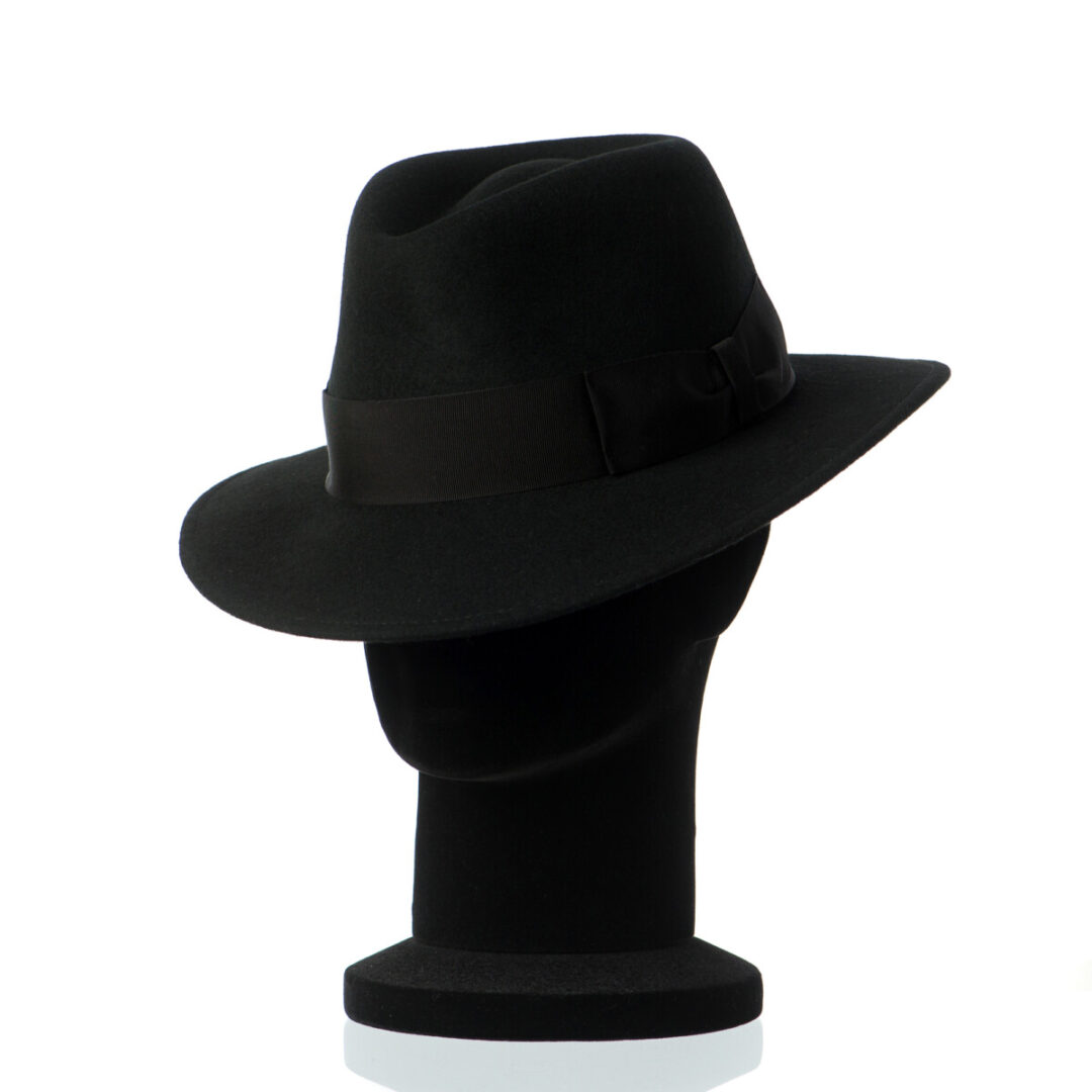 Pălărie Merlin nero