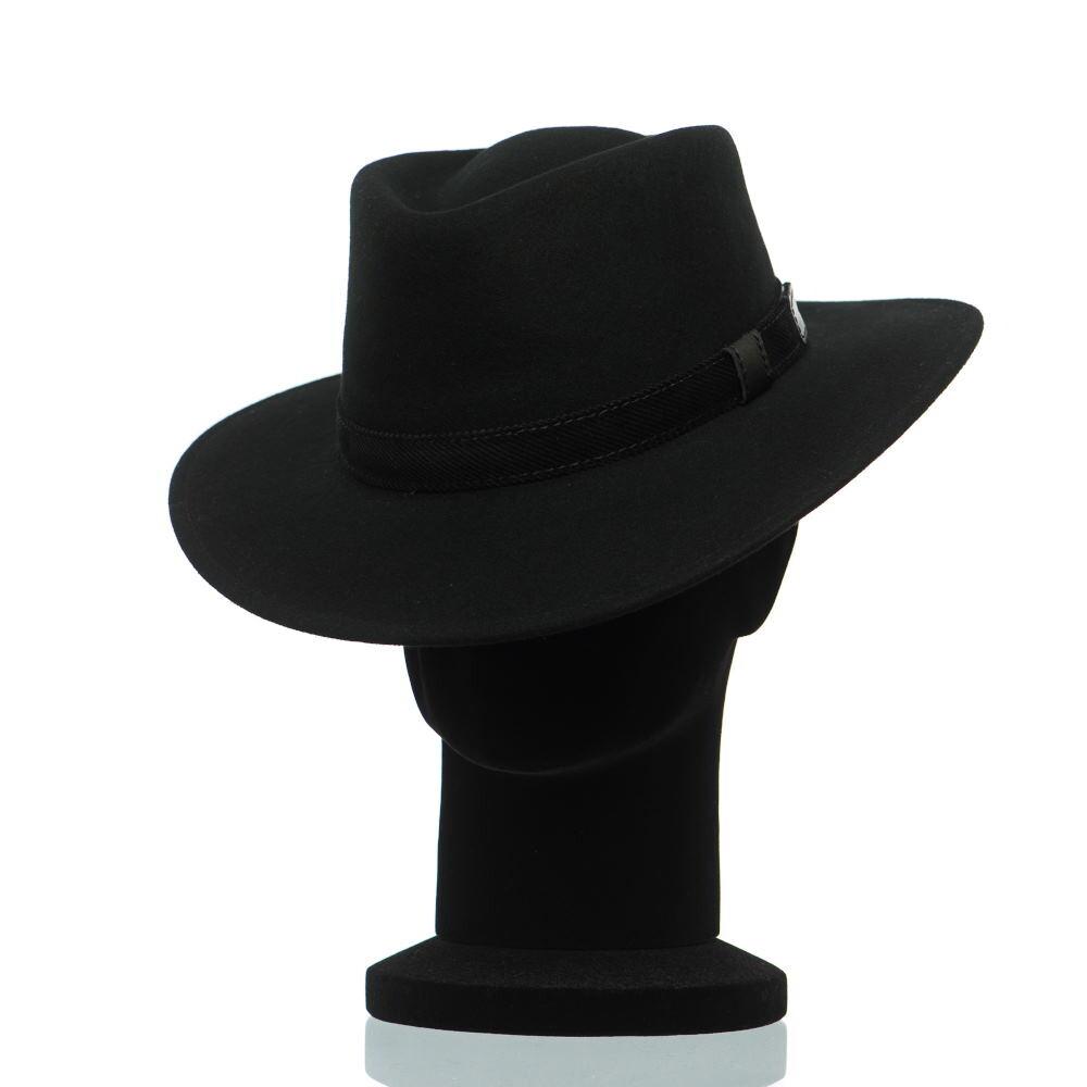 Pălărie Casablanca nero