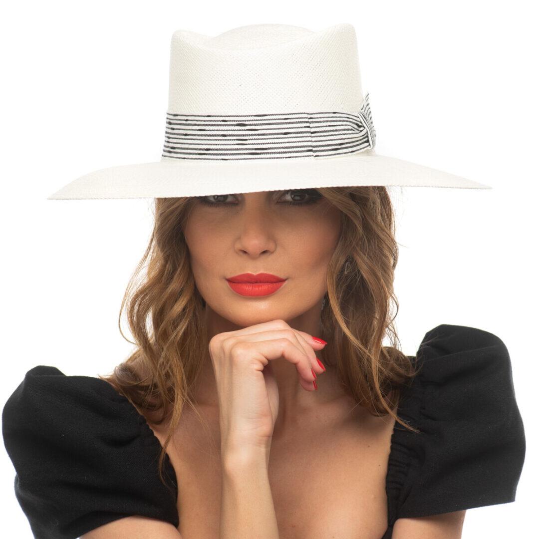 Panama Atena bianco