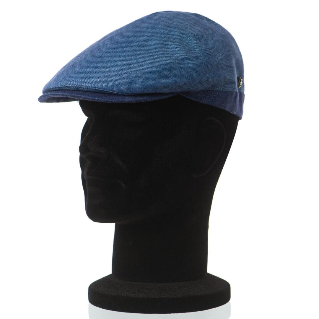 Sapca Coppola sport IN blu