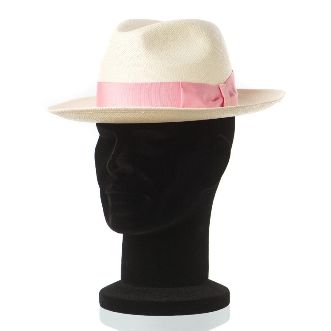 Panama Marengo b/pink