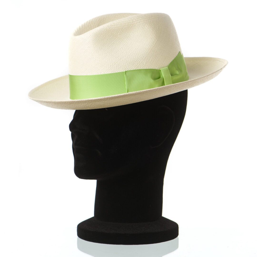 Panama Athos b/verde