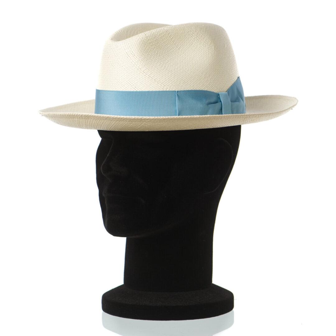 Panama Athos b/blu